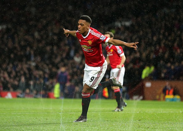 Manchester United 2-1 Swansea City: Player Ratings