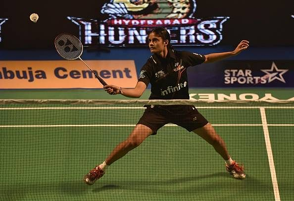 Premier Badminton League 2016: Delhi Acers beat Hyderabad Hunters on home ground