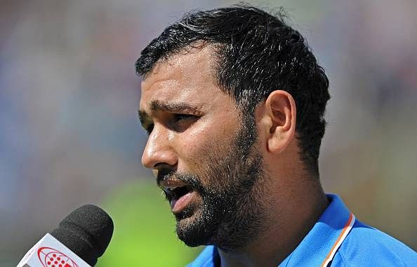 Rohit Sharma calls for Indian bowlers to rise to the occasion