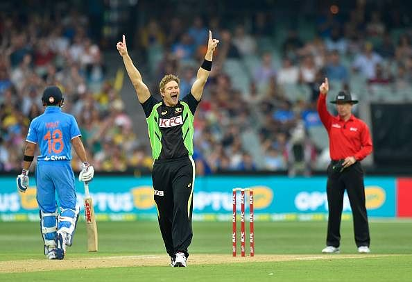 Shane Watson to lead Australia in 3rd T20I, credits Jacques Kallis for revival in fortunes