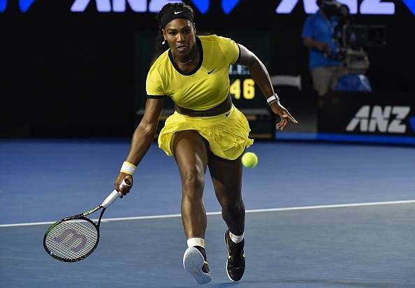 Australian Open Women's Final preview: Serena looks to tie Graf with 22nd Slam title