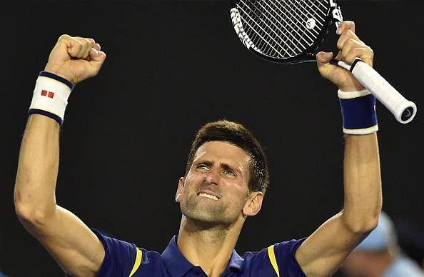 Australian Open 2016: Novak Djokovic beats Roger Federer, enters 6th final in Melbourne