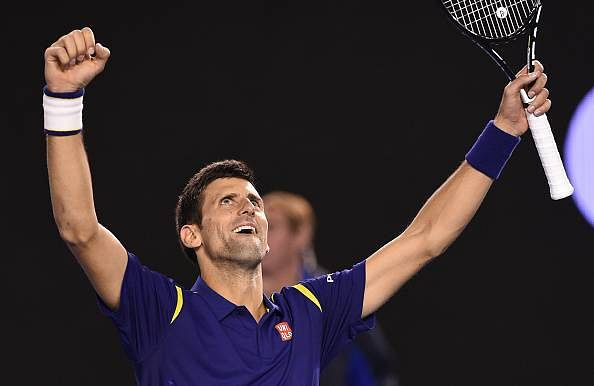 Novak Djokovic beats Andy Murray to win Australian Open 2016