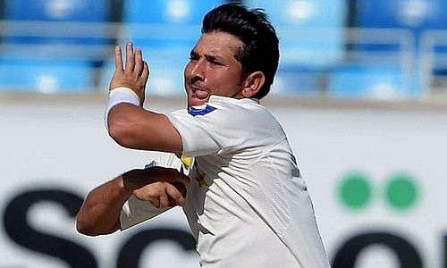 Will do best to save Yasir Shah's career, insist PCB