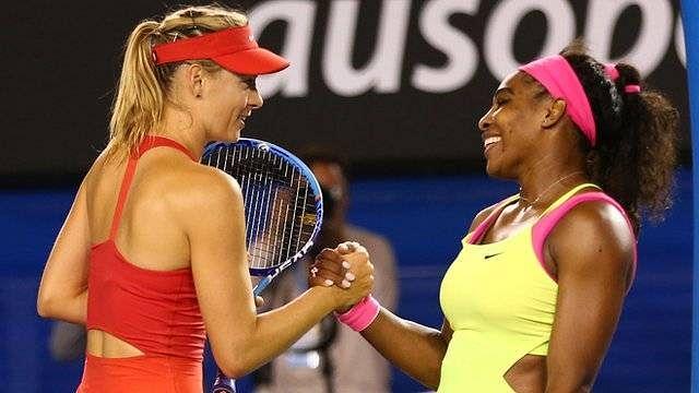 Australian Open women's quarter-finals preview: Can Sharapova make it tough for Serena?