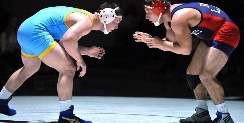 5 Basic wrestling techniques for beginners