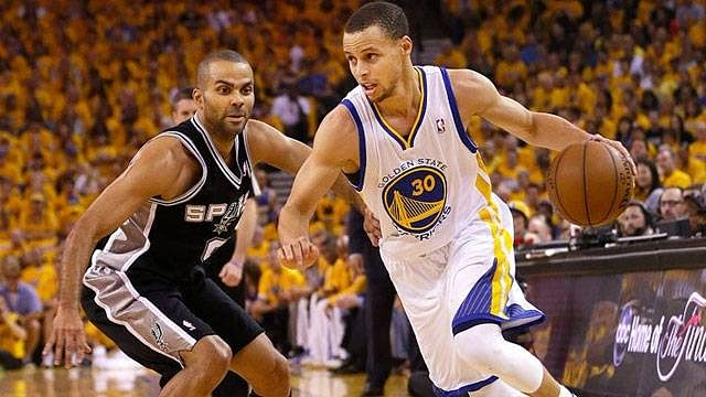 The Biggest Match-Up: Golder State Warriors vs San Antonio Spurs
