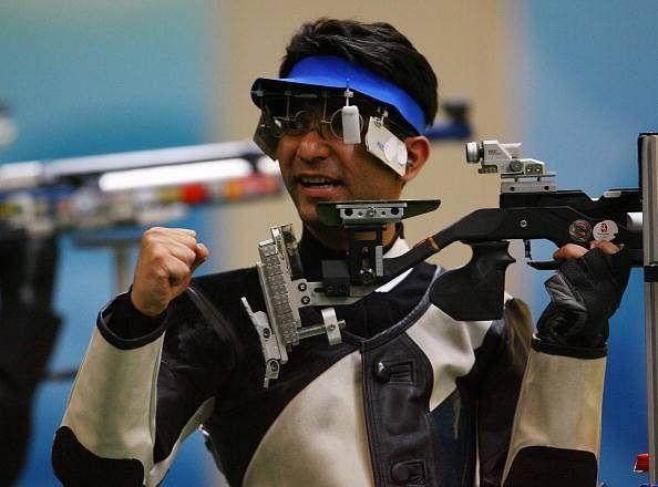 Know your Indian Olympian: Abhinav Bindra