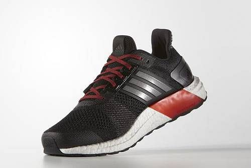 Adidas Ultra Boost Shoe Review