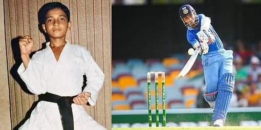 Video: Ajinkya Rahane talks about the influence of karate on his cricketing career