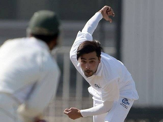 Pakistan coach Waqar Younis believes Mohammad Amir is returning to his best