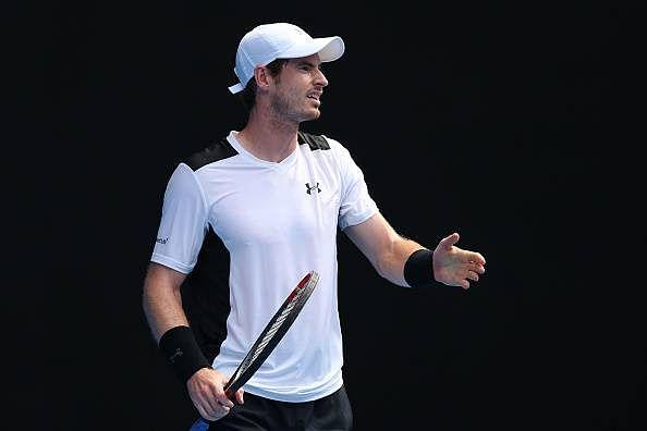 Australian Open diary: Djokovic's and Murray's negativity, Federer's casualness, and Azarenka's nerves