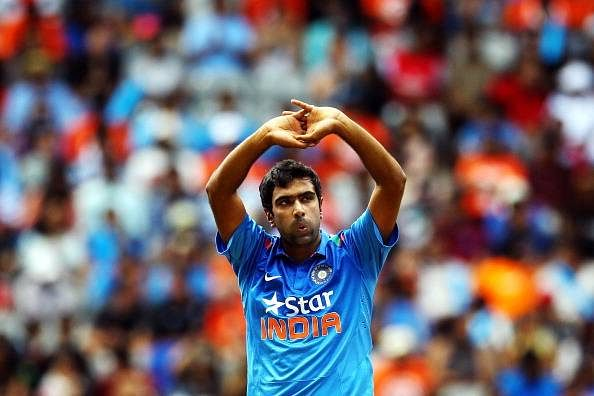 Deserved to be dropped from ODIs, says Ravichandran Ashwin