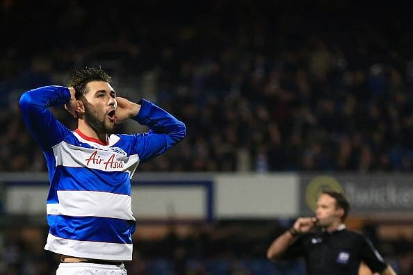 Queens Park Rangers striker Charlie Austin joins Southampton on a four-and-a-half-year contract