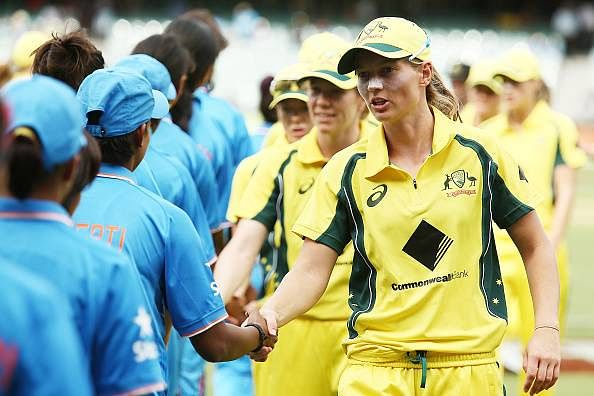 Australia hosts India with an aim to extend ICC Women's Championship lead