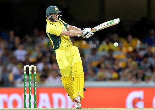 Clinical Australian batting helps chase a record total, beat India by 7 wickets