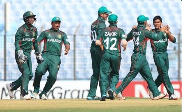 ICC U-19 World Cup: Bangaledsh spinner reported for suspected bowling action