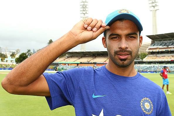 5 Indian cricketers who made their first impression in Australia