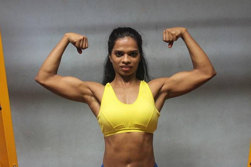 Interview with Ashwini Waskar: India's first female bodybuilder
