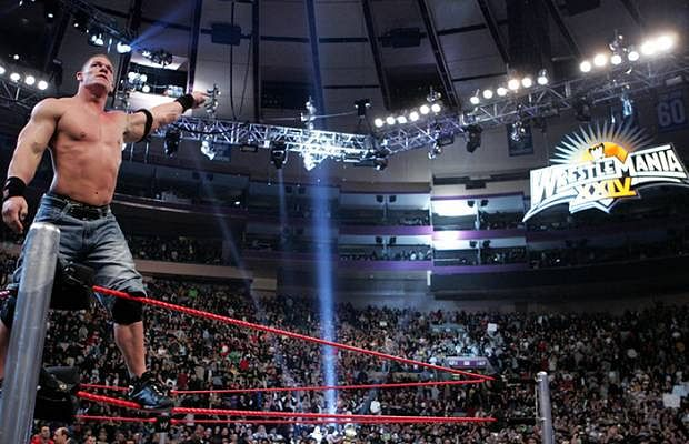 5 things you might not know about the Royal Rumble