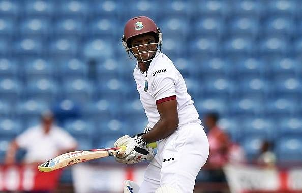 Shivnarine Chanderpaul - A man of very few words but lots of runs