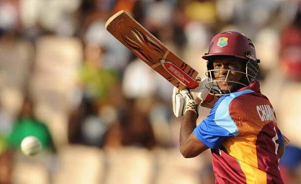 2016 Masters Champions League: WICB grants 'No-Objection Certificate' to Shivnarine Chanderpaul