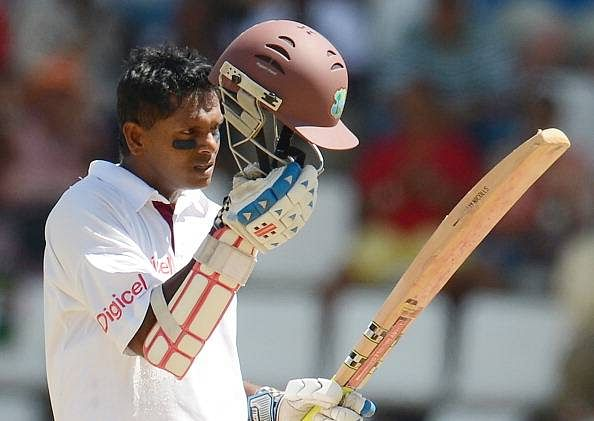 Chanderpaul will be honoured, says West Indies Cricket Board president