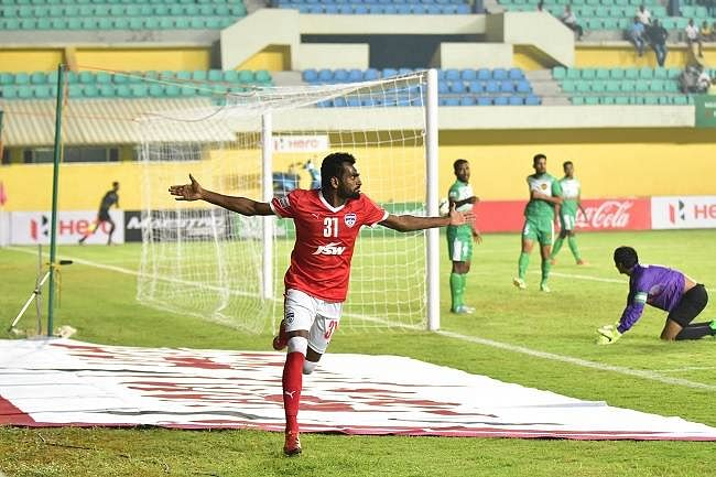 I-League roundup: Mohun Bagan and Bengaluru FC start campaign with wins