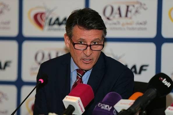 IAAF president Sebastian Coe to attend Lagos City Marathon