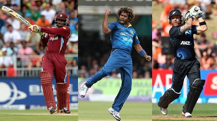 5 cricketers who have prolific domestic T20 records but haven't played many T20Is