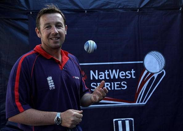 Former England off-spinner Robert Croft to coach England ODI squad in South Africa
