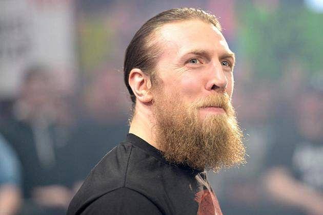 WWE planning to release Daniel Bryan?