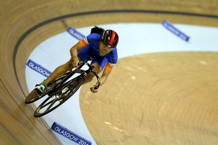 Deborah Herold becomes first Indian to qualify for Track Cycling World Championships