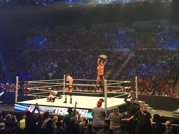 WWE Smackdown Spoilers: Jan. 12, 2016