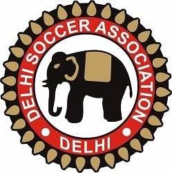 delhi soccer association announces squad for junior