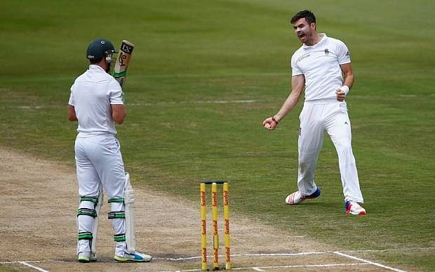 AB de Villiers takes a dig at England's bowling and gets three ducks in a row