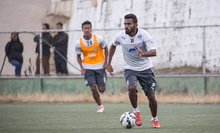 I-League: Aizawl FC vs Bengaluru FC - Match Preview - Bengaluru up against a keen Aizawl
