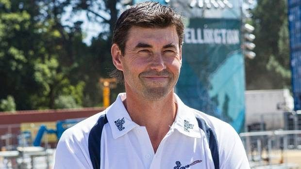 Stephen Fleming appointed as Chief Coach of Pune franchise in IPL
