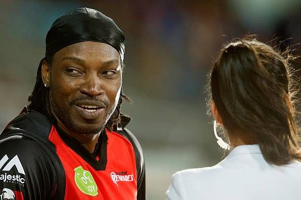 How Australian media has over-sensationalised Chris Gayle's on-air comments
