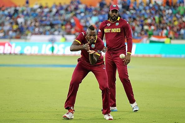 Chris Gayle and Andre Russell are likely to be named in the West Indies World T20 squad