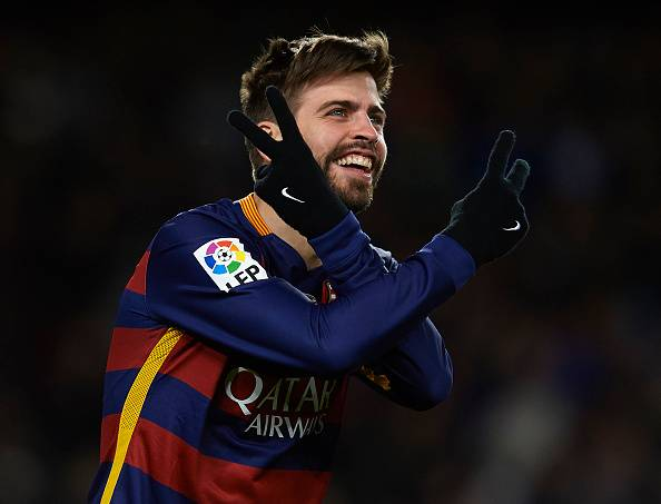 gerard pique 10 of the best and most controversial quotes