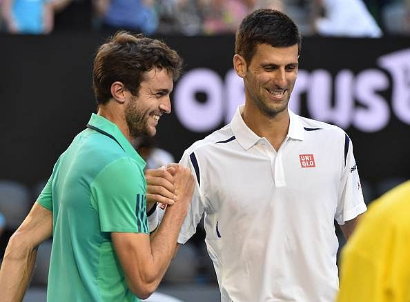 Australian Open diary: A classic that wasn't, and two GOATs showing the causes of their greatness