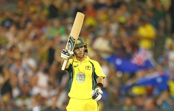 Best images from India-Australia, 3rd ODI: Kohli's 24th ton outdone by Maxwell show