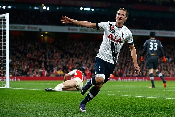 Calendar Year Top Scorers : Premier league stats for the calendar year which