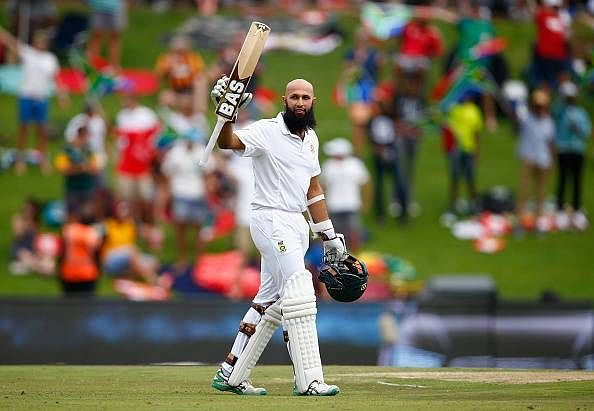 India the No. 1 Test side, Amla the No. 4 Test batsman in the latest ICC Rankings