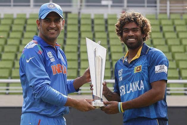 India-Sri Lanka T20 series schedule announced, Pune's MCA Stadium to host a T20I