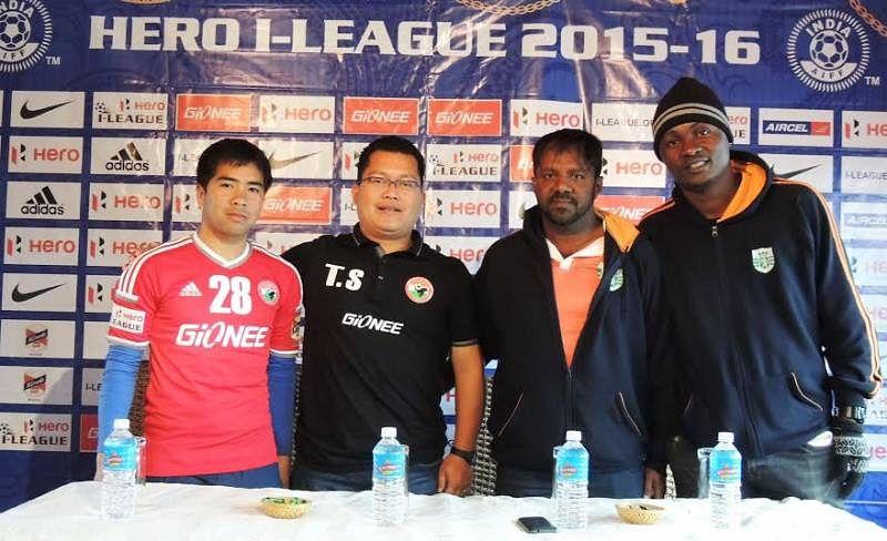 I-League Preview: Shillong Lajong FC vs Sporting Club De Goa