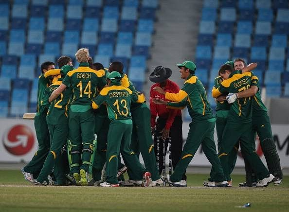 ICC U19 Cricket World Cup: Bangladesh to face South Africa on Wednesday