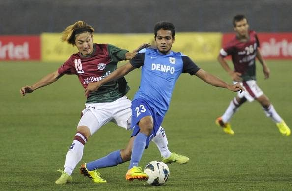 Hosts Mohun Bagan eye three points against Salgaocar (Preview)
