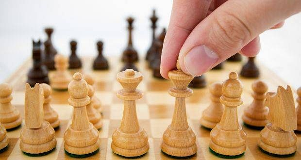 Saudi Arabia to place a ban on playing chess?